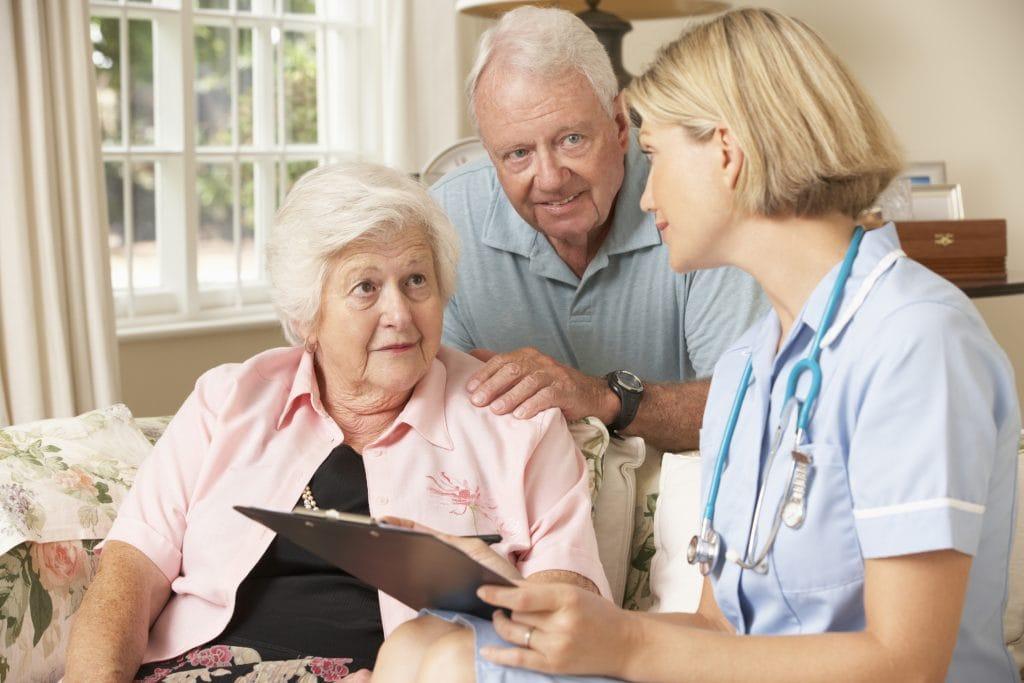 Care Advisers